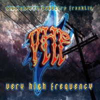 Couverture du titre Very High Frequency
