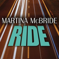 Cover of the track Ride - Single