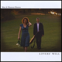 Cover of the track Lovers' Well