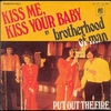 Cover of the track Kiss Me, Kiss Your Baby (1975)