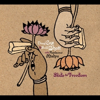 Cover of the track Slide to Freedom