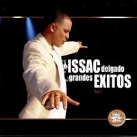 Couverture du titre Issac Delgado: Grandes Éxitos, Vol. 1