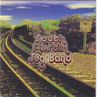 Cover of the track South Austin Jug Band