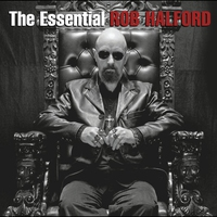 Cover of the track The Essential Rob Halford