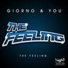 Couverture de l'album The Feeling (Remixes) - EP