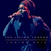Couverture de l'album The Living Legend