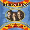 Cover of the album Tierra Tradicional, Vol. 2