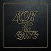 Cover of the album Kon & the Gang