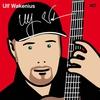 Cover of the album Ulf Wakenius Edition
