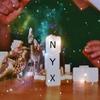 Couverture de l'album NYX