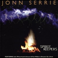 Cover of the track Spirit Keepers