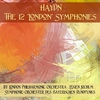 "Cover of the album Haydn: The 12 ""London"" Symphonies"