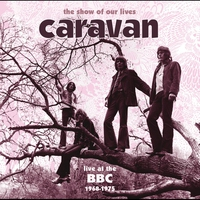 Cover of the track The Show of Our Lives: Live at the BBC 1968-1975