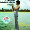"Cover of the album Lo Mejor de Luis ""Perico"" Ortiz"