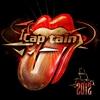 Cover of the album Cap'tain 2012