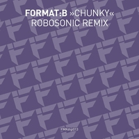 Cover of the track Chunky (Robosonic Remix) - Single