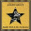 Couverture de l'album The Chronological Classics: Buddy Rich and His Orchestra 1946-1948
