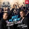 Cover of the album La Mano Arriba (feat. Henry Mendez & Daviel) - Single