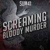 Couverture de l'album Screaming Bloody Murder