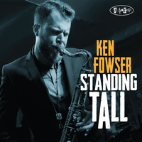 Cover of the track Standing Tall