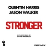 Cover of the track Stronger (feat. Jason Walker)