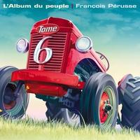 Couverture du titre L'Album du peuple : Tome 4