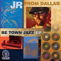 Cover of the track Be Town Jazz - Single