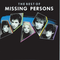 Cover of the track The Best of Missing Persons