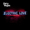 Couverture de l'album Electric Love