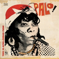 Cover of the track This Is Afro-Cuban Funk