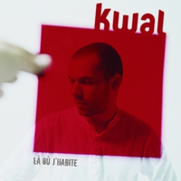 Cover of the track Là où j'habite