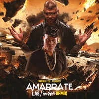 Cover of the track Amarrate las Timber (feat. Almighty) - Single [Remix] - Single