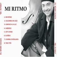 Couverture du titre MI Ritmo