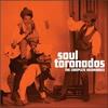 Couverture de l'album The Soul Toronados - The Complete Recordings