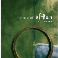 Cover of the track The Best of Altan - The Songs