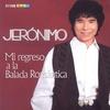 Cover of the album Mi Regreso a la Balada Romantica - Musica Cristiana