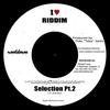 Cover of the album iLove Riddim Selection, Pt. 2
