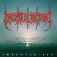 Couverture du titre Into Eternity