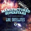 Couverture du titre Like Satellites (Mike Candys radio edit)
