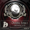 Cover of the album Defiance - EP - Single
