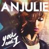Couverture de l'album You and I - Single