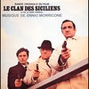 Cover of the track LE CLAN DES SICILIENS 1969