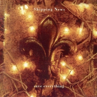 Cover of the track Save Everything