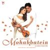 Cover of the album Mohabbatein (Original Motion Picture Soundtrack)