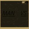 Couverture de l'album Man vs. Machine