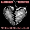 Cover of the track Nothing Breaks Like a Heart (feat. Miley Cyrus)