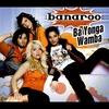 Cover of the album Ba Yonga Wamba - EP