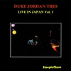Couverture de l'album Duke Jordan: Live In Japan, Vol. 1