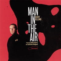 Cover of the track Man In the Air (feat. Laurence Hobgood & Stefon Harris)