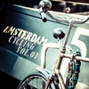 Cover of the album Amsterdam Cycling, Vol. 1